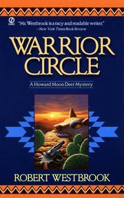 Cover of: Warrior Circle (Howard Moon Deer Mystery Series) | Robert Westbrook