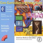 Cover of: Core Curriculum in Primary Care | Healthstream