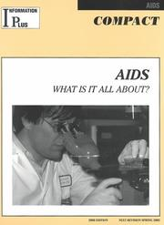 Cover of: Aids | Virginia Peterson
