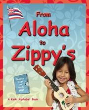 Cover of: From Aloha to Zippy