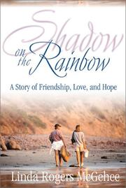 Cover of: Shadow on the Rainbow