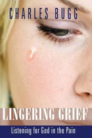 Cover of: Lingering Grief | Charles Bugg