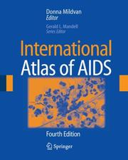 Cover of: International Atlas of AIDS
