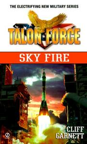 Cover of: Talon Force
