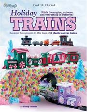 Cover of: Holiday Trains 846525