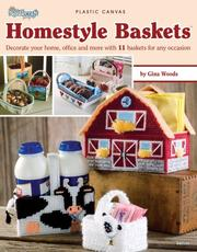 Cover of: Homestyle Baskets (846530)