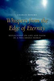 Cover of: Whispers from the Edge of Eternity