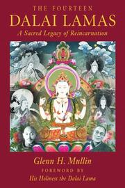 Cover of: The fourteen Dalai Lamas