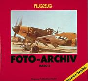 Cover of: Flugzeug Archiv Volume 2