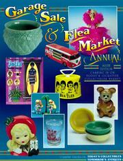 Cover of: Garage Sale and Flea Market Annual (6th ed) | Sharon Huxford
