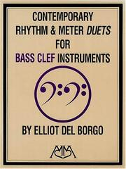Cover of: Contemporary Rhythm and Meter Duets