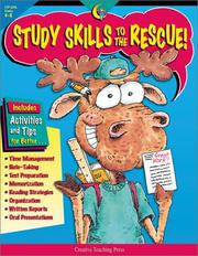 Cover of: Study Skills to the Rescue | Jan Brennan