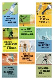 Cover of: You Have the Power (Poster Set of 8) |