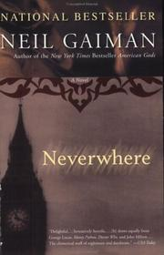 Cover of: Neverwhere |