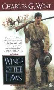 Cover of: Wings of the hawk