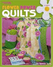 Cover of: Flower Power Quilts (Leisure Arts #3632)