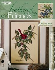 Cover of: Feathererd Friends (Leisure Arts #3813)