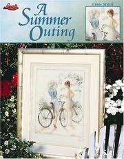 Cover of: A Summer Outing (Leisure Arts #3576)