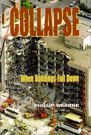 Cover of: Collapse