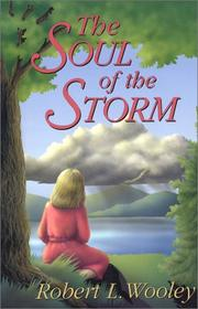 Cover of: The Soul of the Storm