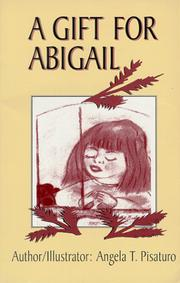 Cover of: A Gift For Abigail