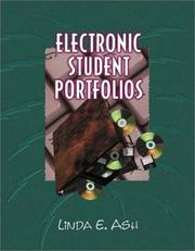 Cover of: Electronic Student Portfolios