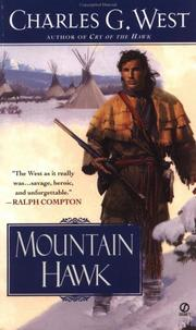 Cover of: The mountain hawk