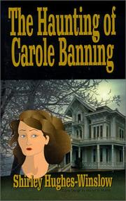Cover of: The Haunting of Carole Banning