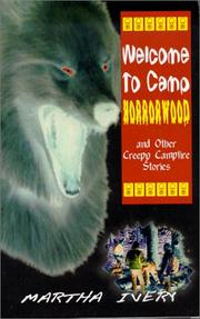 Cover of: Welcome To Camp Horrorwood