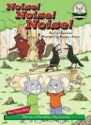 Cover of: Noise! Noise! Noise! Read-Along with Cassette(s) (Another Sommer-Time Story)