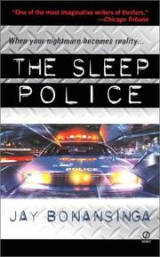 Cover of: The sleep police