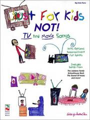 Cover of: TV Themes & Movie Songs