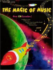 Cover of: The Magic of Music | Hal Leonard Corp.