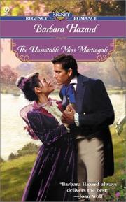 The unsuitable Miss Martingale