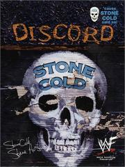 Cover of: Stone Cold Steve Austin - Discord (Discord Series)