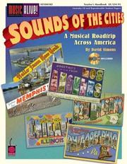 Cover of: Sounds of the Cities (Classroom Resource) | David Simons