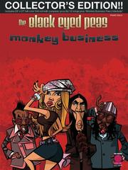 Cover of: Monkey Business