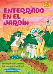 Cover of: Enterrado En El Jardin/ Buried in the Backyard (Science Solves It En Español)