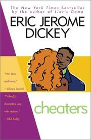 Cover of: Cheaters