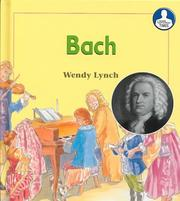 Cover of: Bach (Lives and Times)