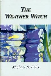 Cover of: The Weather Witch