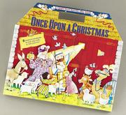 Cover of: Once upon a Christmas