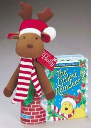 Cover of: Littlest Reindeer (ALLBOOK 60 5PT)
