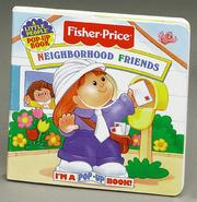 Cover of: Neighborhood Friends