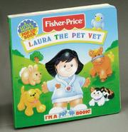 Cover of: Laura The Pet  Vet