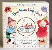 Cover of: How Many Cupcakes?: A Spin-Me Around Book About Counting (Spin Arounds)