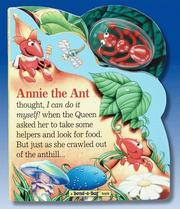 Cover of: Annie the Ant