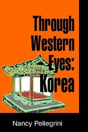 Cover of: Through Western Eyes