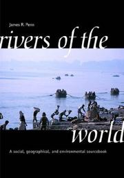 Cover of: Rivers of the World |
