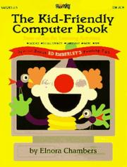 Cover of: Kid-Friendly Computer Book